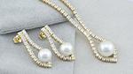 Вечерние наборы, колье, ожерелья Xuping