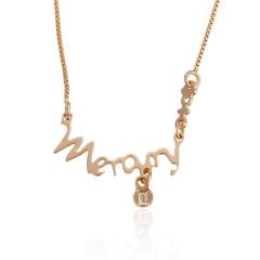 Наборы Xuping колье и ожерелья
